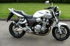 Honda CB1300 2003-2006 Exhausts