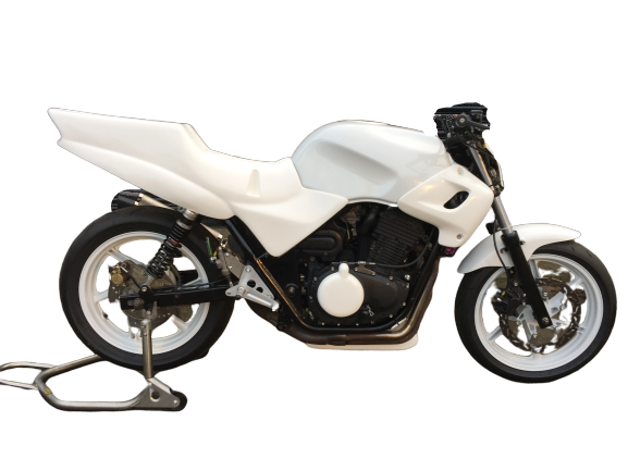 Honda CB500 <p> A16 Race Bodywork Kit</p>