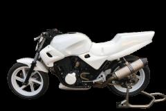 Honda CB500 Race Bodywork
