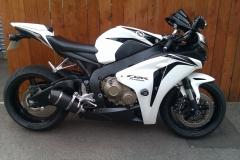 Honda CBR1000RR 2008-2011 Exhausts