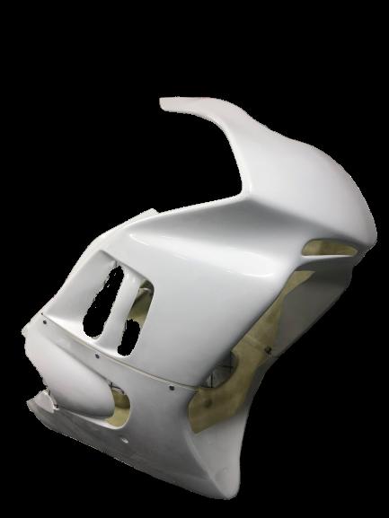 Honda CBR600 Steel Frame<p> A16 Race Fairing</p>