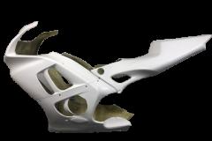 Honda CBR600 Steel Frame Race Bodywork