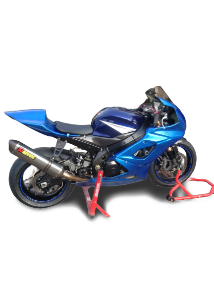 Suzuki GSXR 1000 2005-2006 <p>A16 Race Fairing and Seat</p>