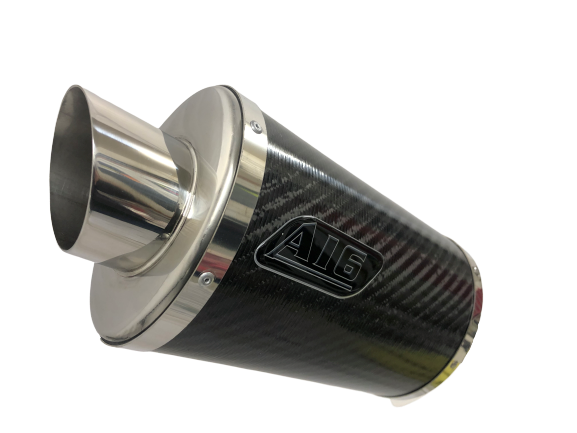 A16-Exhaust-Stubby-Carbon-with-Polished-Slashcut-Outlet-c
