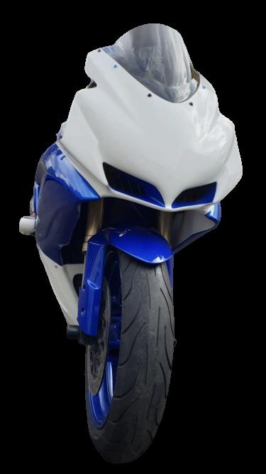 Suzuki GSXR 600 750 2011-19 <p>A16 Race Fairings</p>