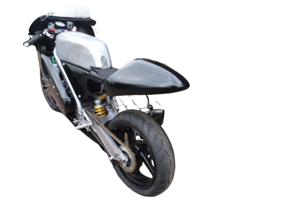 Suzuki SV650 1998-2002<p>A16 Race Fairing and Seat</p>