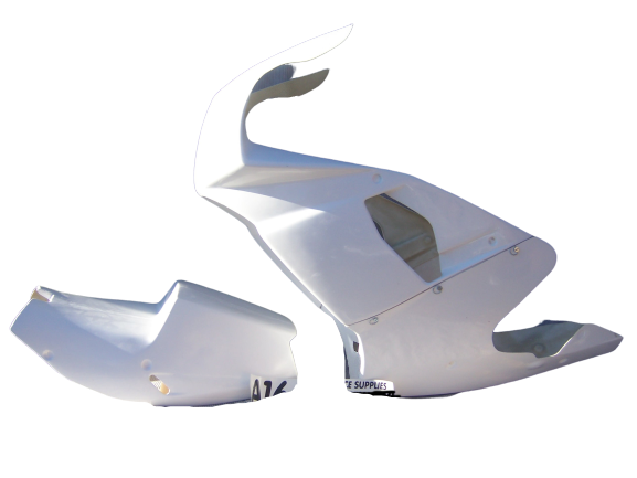 """Yamaha YZF 750 <p>A16 Race Fairing and Seat</p><br><a href=""""https://a16roadnracesupplies.co.uk/product/a16-yamaha-exhausts/"""">Buy now!</a>"""